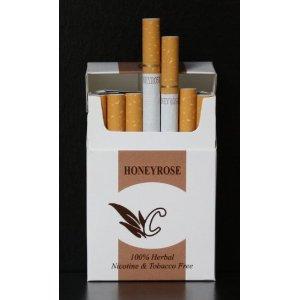 Glasgow cigarettes Winston duty paid