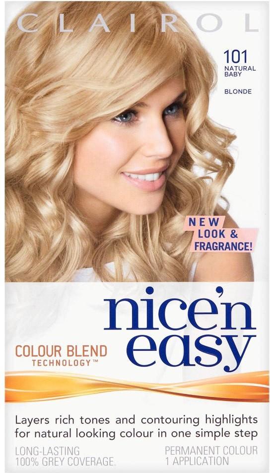 Easy Blonde 41