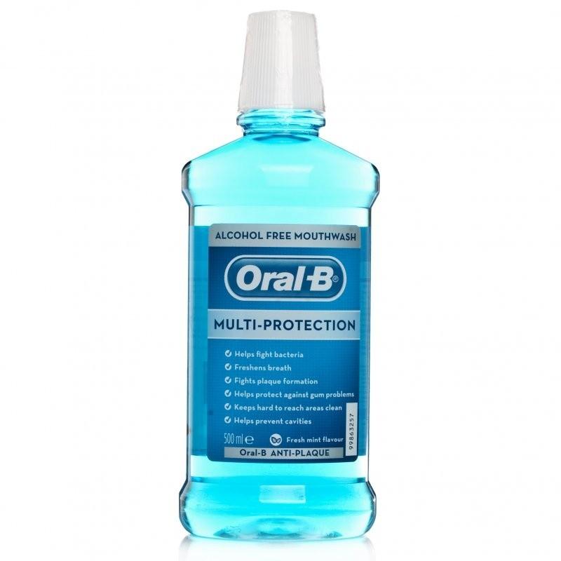 Oral B Rinse 91